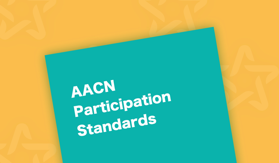 The Alamo Area Community Network (AACN)  Network Participation Standards